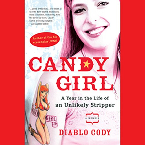Candy Girl cover art