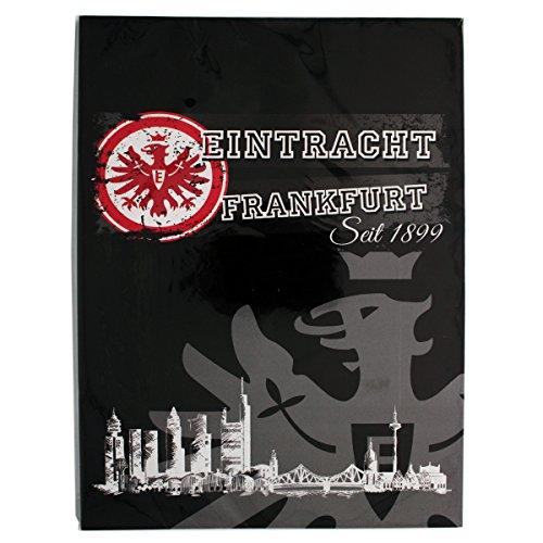 Eintracht Frankfurt Fussball AG - Schulhefte 3er Set