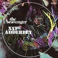Scavenger by Nat Adderley (2013-03-12)