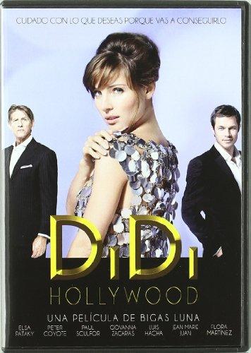 Didi Hollywood [DVD]