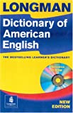 Longman Dictionary of American English (paperback) with CD-ROM (3rd Edition)