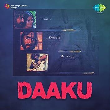 "Kabhi Gham Se Dil Lagaya (From ""Daaku"") - Single"