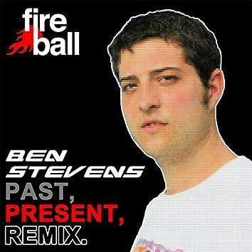 Ben Stevens Producer Album - Remixes Mix