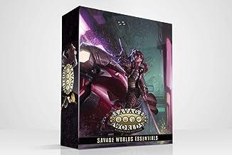 Savage Worlds Essentials Boxed Set (S2P10024)