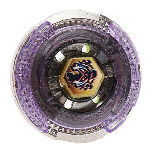 Metal Fusion 4d Kreisel Für Kinder Spielzeug - Hellschwarze, BB113