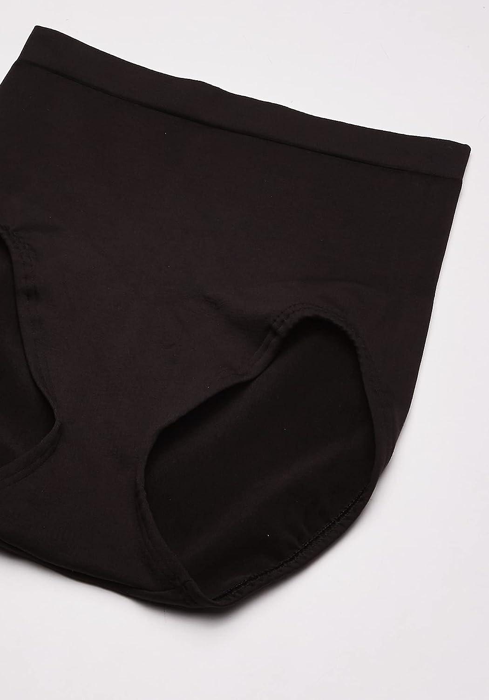 Bali Women's Shaping Ultra Firm Control Seamless Shapewear Brief Fajas 2-Pack DFX204