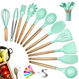 10 Best Pioneer Woman Silicone Cooking Utensils