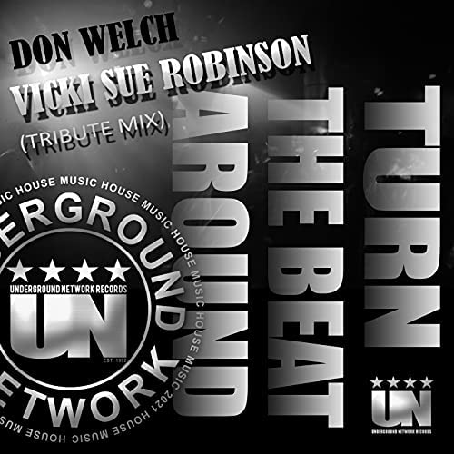 Don Welch feat. Vickie Sue Tribute Band