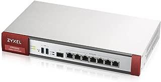 Zyxel ZyWALL VPN300 Advanced VPN Firewall, 2600Mbps SPI Firewall, 1000Mbps VPN w/300 IPSec and Up to 300 SSL VPN Tunnels
