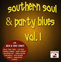 Southern Soul & Party Blues 1