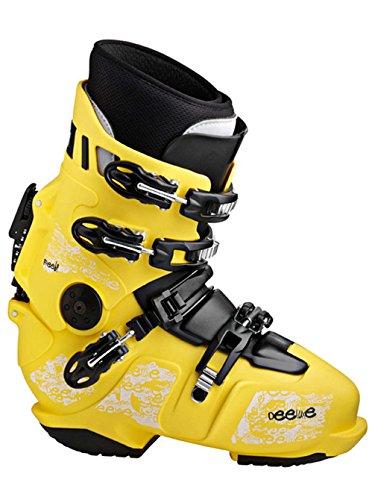 classifica scarponi snowboard Deeluxe