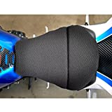 CONFORMAX'TOPPER EXCEL' ULTRA-FLEX Motorcycle Gel Seat...
