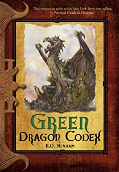 Green Dragon Codex  The Dragon Codices