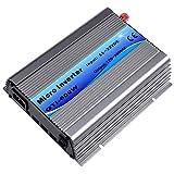 Y&H 600 W Grid Tie Inverter Stapelbar DC11-32 V Eingang AC230 V MPPT Mikro-Wechselrichter mit reiner Sinuswelle geeignet für 12 V Solarpanel / 24 V Batterie