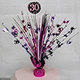 amscan 9900591 Tischdekoration 30 Sparkling Celebration, Pink
