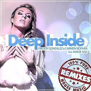 Deep Inside Remixes