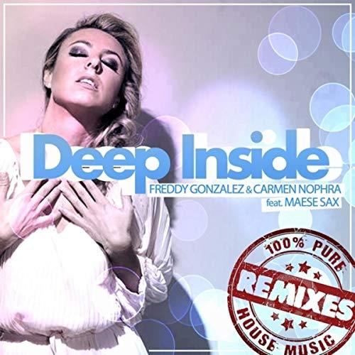 Deep Inside (Markus Kirchner & Carlos Caballero Remix)