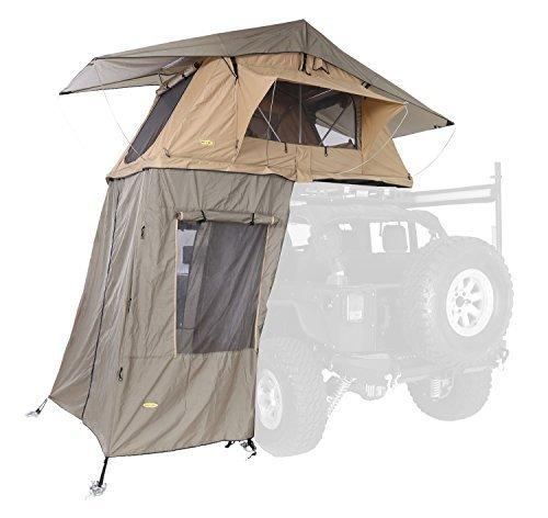 Smittybilt 2788 Tent Annex by Smittybilt