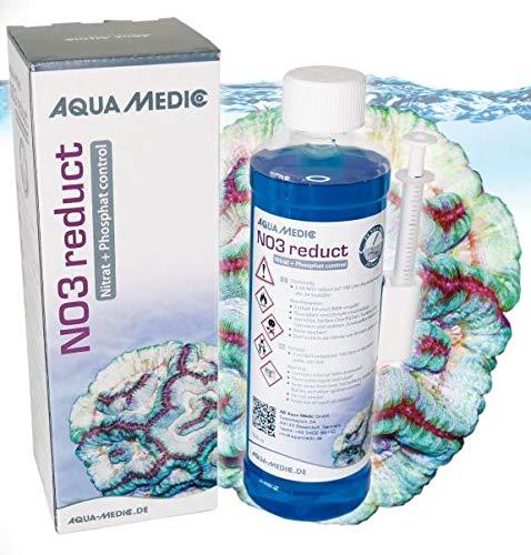 Aqua Medic NO3 reduct 500ml, Nitrat und Phosphat Control