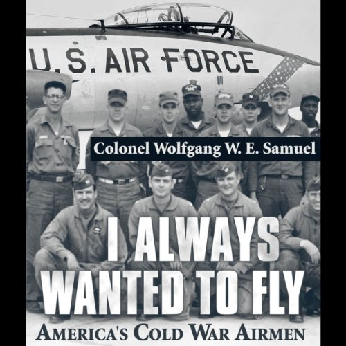 I Always Wanted to Fly audiobook cover art