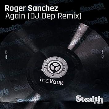 Again (DJ Dep Remix)