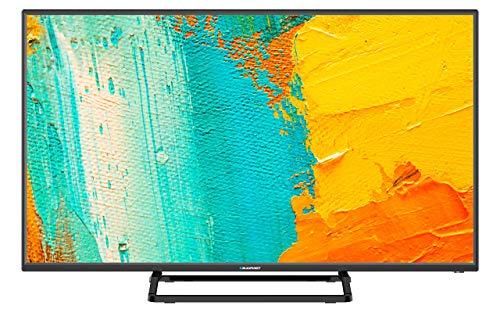 Blaupunkt LED HD TV, 101 cm (40 Zoll), USB Multimedia, DVB-T/T2/C/S2, BN40F1042EEB