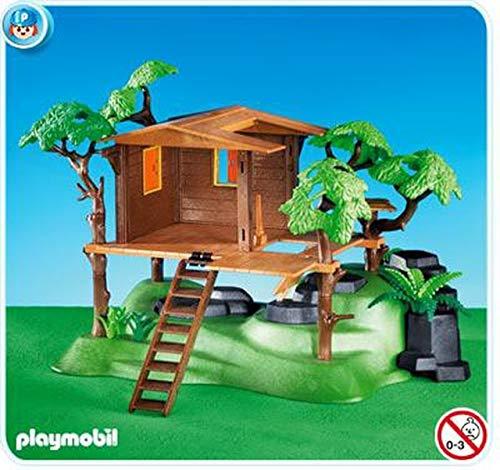 PLAYMOBIL 7937 - Baumhaus