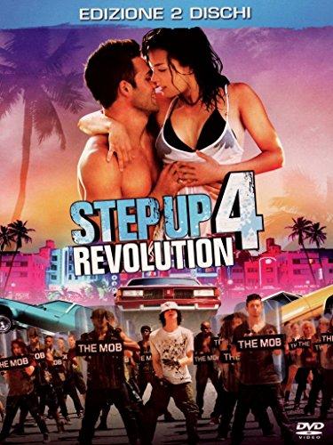 Step Up 4 Revolution (DVD)