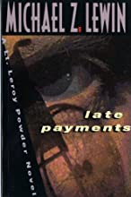 Late Payments (Lt. Leroy Powder, #3)