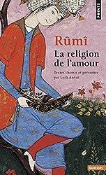 livre La religion de l'amour