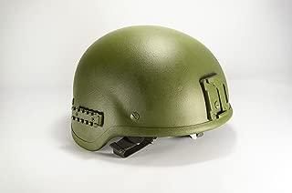 RUSSIAN FEDERATION ARMY REAL ARMOR BEST HELMET 6B47