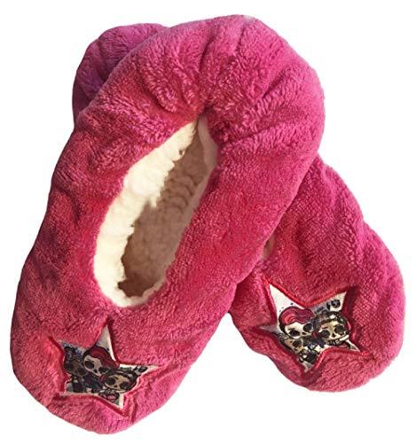 L.O.L. Surprise Pantofole Bambina dal 25 al 32 Autunno Inverno 2020 (25/26, MOD.3)