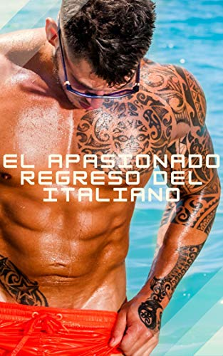 El apasionado regreso del italiano de Alejandro ES