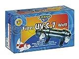 UV de c UV lámpara UVC depuradora algas filtro de luz depuradora Agua depuradora vorklär dispositivo dispositivo 711183672W (36W)