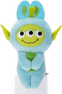 タカラトミーアーツディズニーキャラクター ちょっこりさん コスチュームエイリアン -バニー- ぬいぐるみ 高さ 約12cm
