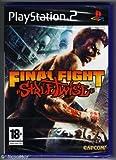 Capcom Final Fight - Juego (PS2, PlayStation 2, Lucha, M...