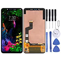 LCDSCREEN/LCDスクリーンとデジタイザ全体のfor LG G8S STINQ用 - BEIJING