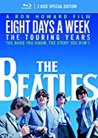 Eight Days a Week - the Touring Years [Blu-ray]