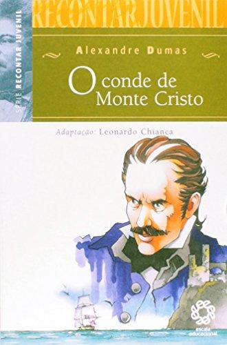 Recontar Juvenil - O Conde De Monte Cristo