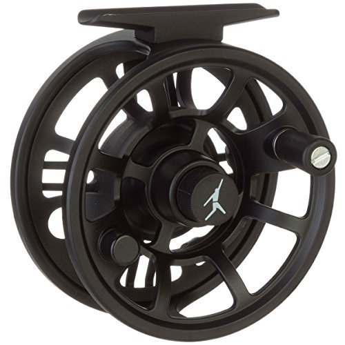 Echo Ion Freshwater 7/9 Hybrid Fly Reel Black by Echo