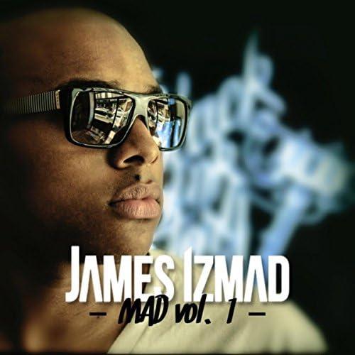 James Izmad