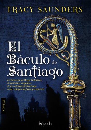 El bculo de Santiago (Fondo General - Narrativa)