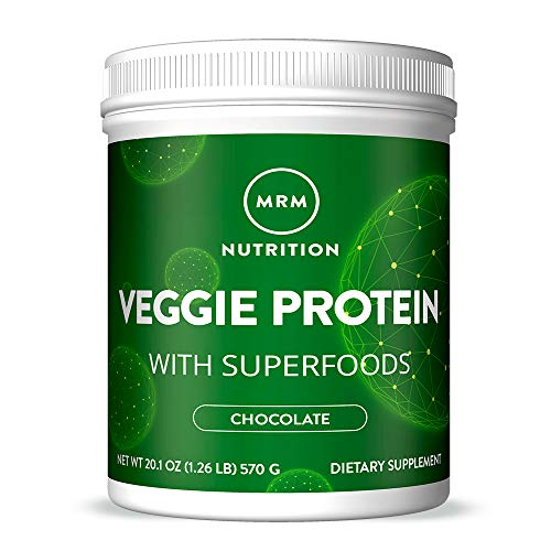 Veggie Protein Powder