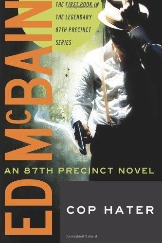 Download Cop Hater 87th Precinct 1 By Ed Mcbain