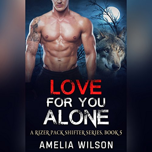 Love for You Alone audiobook cover art