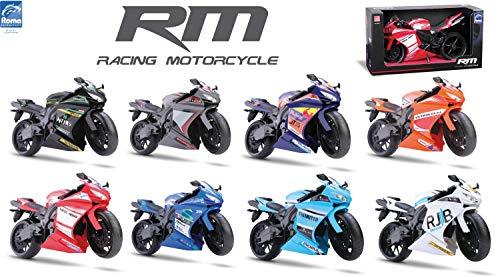 Moto Racing Motorcycle Roma 34.5 cm