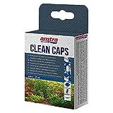 Amtra Clean Caps - attivatore batterico per filtri d'acquari d'Acqua Dolce e Marina, attivatore del Ciclo dell'Azoto. Formato 20 Capsule