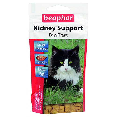 PET-154410 Beaphar Kidney Support Leicht Treat (35g)