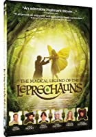Magical Legend of the Leprechauns [DVD] [Import]