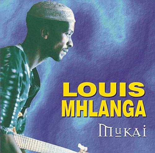 Louis Mhlanga